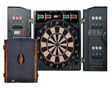 Bord de darts electronic