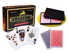 Póker és egyéb kártya
