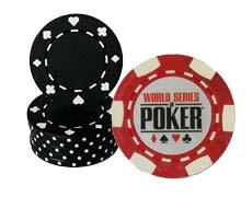 Žetóny - poker