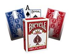 Bicycle kártyák