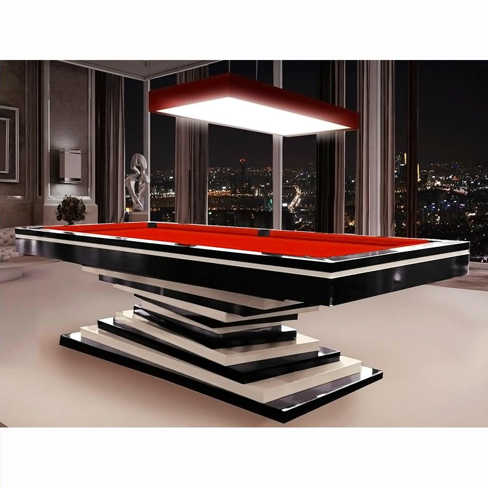 Luxusné biliardové stoly