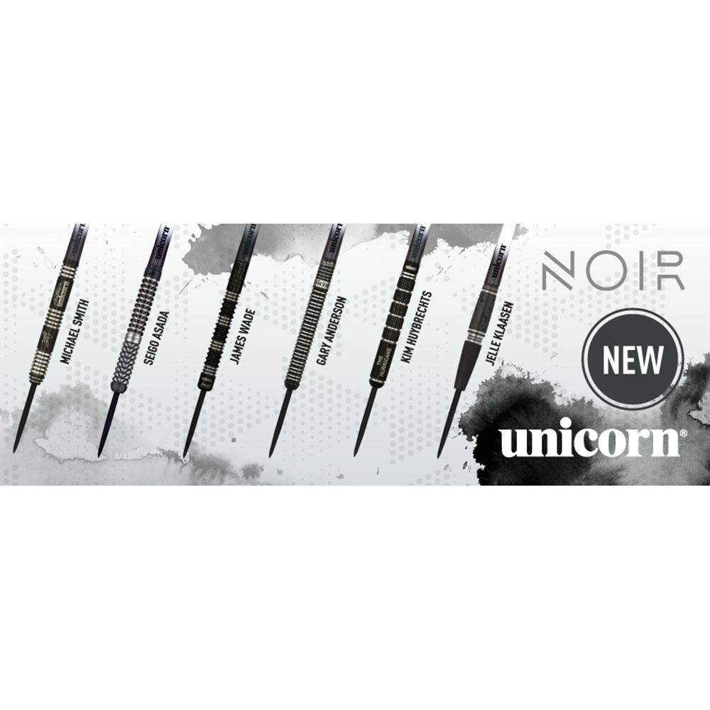 Novinky Unicorn 2019